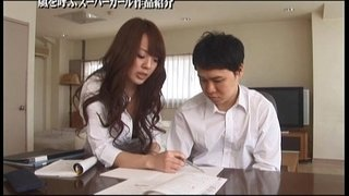 [ARS-024]-The-Private-Teacher-is-a-J-Cup-Performer-(Hitomi-Tanaka)