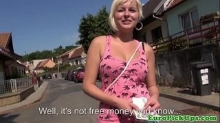 Euro-girlnextdoor-jizzed-on-in-public