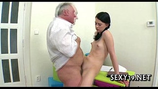 Sexy-bed-fucking-lesson