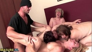 Hot-and-steamy-mature-groupsex-session