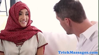 Forbidden-arab-babe-facialized-during-massage