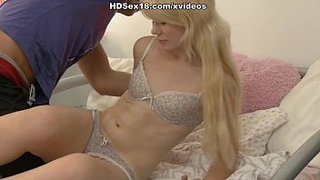 Super-hot-chick-screaming-under-the-hard-attack-of-big-cock