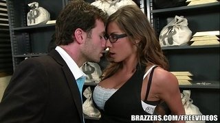 Madison-Ivy's-perfect-ass-gets-split-by-her-boss's-cock