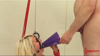 Big-ass-cheerleader-gets-hard-anal,-ATM,-and-humiliation