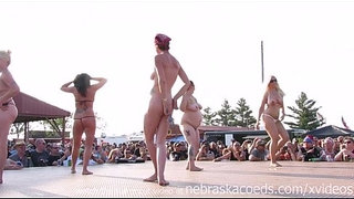interesting-amateur-pole-stripping-contest-at-a-iowa-biker-rally