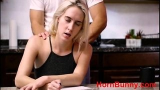 father-gives-daughter-a-massage---Videos---HornBunny-(new)