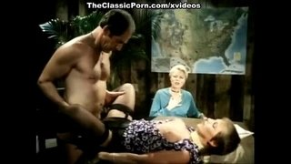 Aunt-Pegs-John-Holmes,-Richard-Kennedy,-Sharon-York-in-classic-sex-video