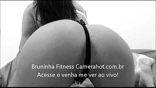 Now-showing-on-the-couch---sexy-Brazilian-Butt