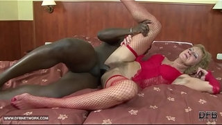 Interracial-Porn---Granny-likes-it-rough-gets-anal-fucked-and-cumshot