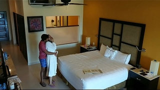 Young-girl-molested,-forced-to-fuck-and-creampied-against-her-will-by-hotel-room-intruder-spy-cam-POV-Indian