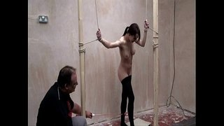 Extreme-electro-torments-to-tears-and-cattleprod-bdsm-domination-of-Emily