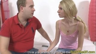 Russian-cuckold-action-with-skinny-gf
