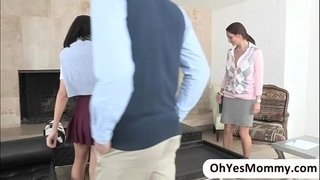 Mom-Ava-screwing-her-students-thru-pussy-licking-at-the-couch