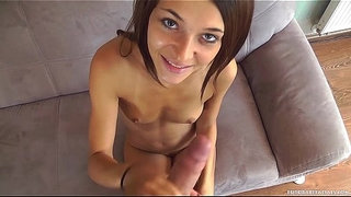 Casting-Alexis-Brill-blowjob-with-monster-cock