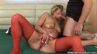 Grandma's-pussy-gets-fucked-by-her-toy-boy