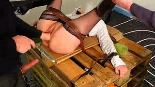 Amateur-wife-violently-fisted-by-two-builders
