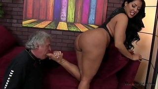 Kiara-Mia-Femdom-HD;-femdom,-ass-lick,-foot,-fetish,-big-ass,-big-tits,-hardcore,-oral,-bruntte,-hd,