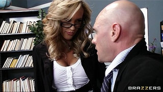 School-principal-Brandi-Love-gives-school-teacher-a-sex-ed-lesson