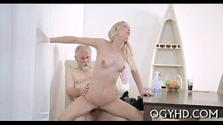 Young-sweetie-drilled-by-old-paramour