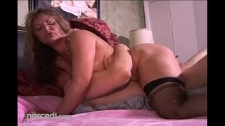 Kelly-Leigh-Squirts-On-A-Cock,-Blonde-Cumshot-Hardcore-Mature-MILF