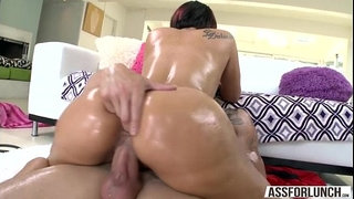 Sexy-Persian-Lallasa-doggystyle-fucked