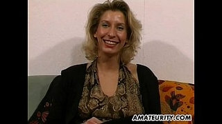 Amateur-Milf-toys-and-strokes-a-dick-with-cum-on-tits