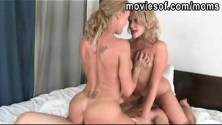 Big-tits-blonde-Brandi-Love-and-Mia-Malkova-3some-action
