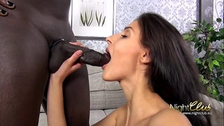 White-School-Girl-Black-Cock-Outdoor