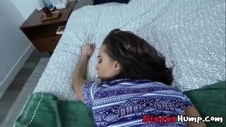 Lovely-Step-Sister-Family-Taboo-Roleplaying-With-StepBro