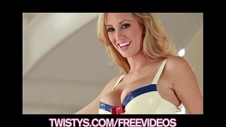 Beautiful-blonde-Brett-Rossi-masturbates-in-her-spandex-outfit