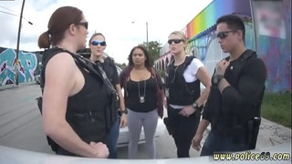 Milf-anal-fuck-machine-and-white-black-gangbang-Purse-Snatcher-Learns