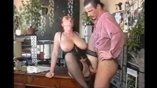 Big-tited-secretary-and-boss