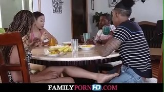 Sexual-Affairs-Inside-This-Creepy-Black-Family-Full-HD-Video-on-familypornhd.com