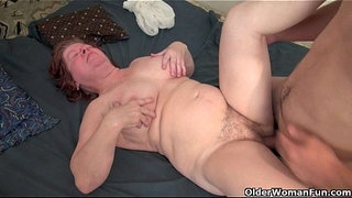 Chubby-granny-with-big-tits-and-hairy-pussy-gets-fucked
