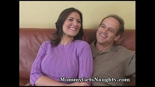 Naughty-Mommy-Trades-In-Loser-Hubby