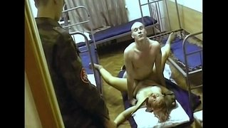 Whore-in-russian-army.