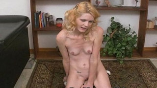Kathy-is-a-blond-skinny-Whore-with-small-tits-that-likes-toys