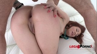 Redhead-slut-Jennifer-assfucked-by-3-guys-&-DP'ed-SZ1271