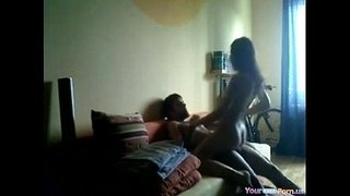 Girl-Rides-Her-BF-Like-Crazy-And-Orgasms