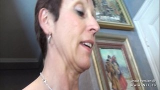 Sextape-amateur-french-mom-cougar-rimming-and-hard-fucking